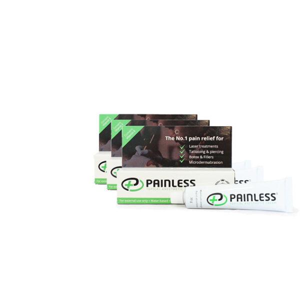 Painless Cream 3 pack